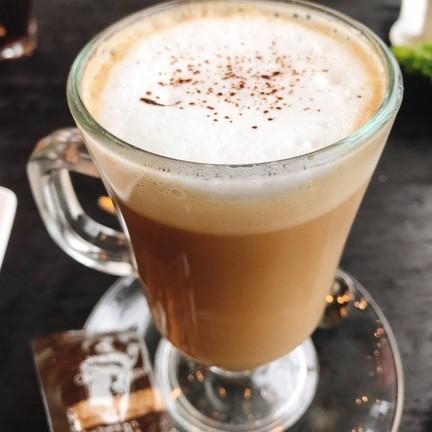 Cafe' et TouTou