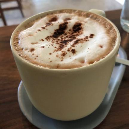 กาแฟข้างบ้าน