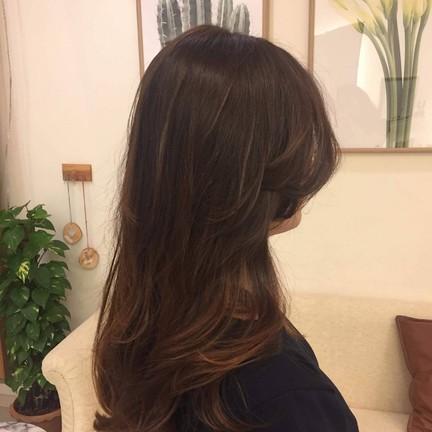 "Special by Hajin ""Korean-Style Hair Salon"""
