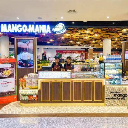 Mango Mania เซ็นทรัล ภูเก็ต ฟลอเรสต้า