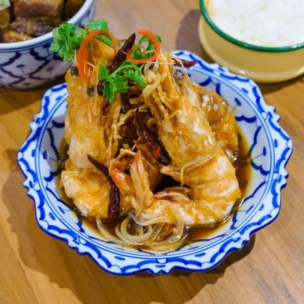 Maimorn Cuisine เซ็นทรัล ภูเก็ต ฟลอเรสต้า