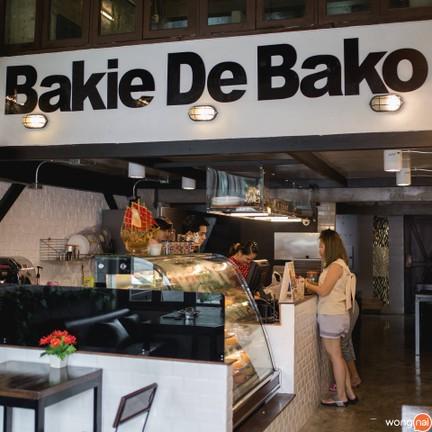 BAKIE DE BAKO