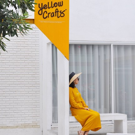 Yellow Crafts Home Brewing