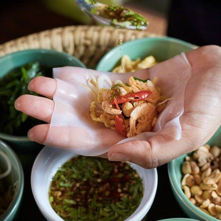 เปิบสำรับ Authentic Thai Cuisine