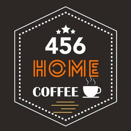 456 Home Coffee