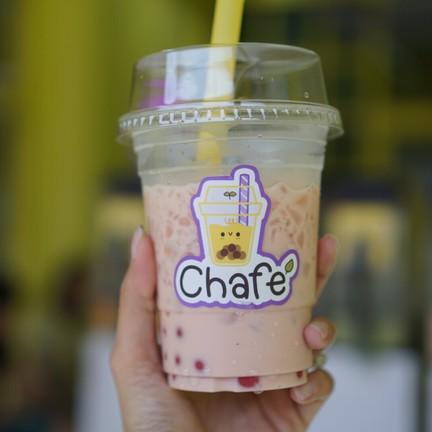 Chafe