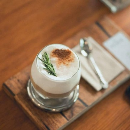The Peace Coffee Brewer ตรงข้าม รพ ดำเนินสะดวก
