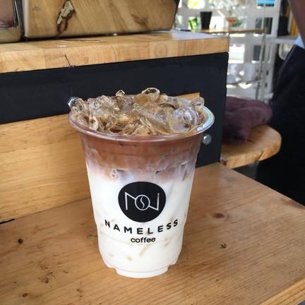 NAMELESS Coffee