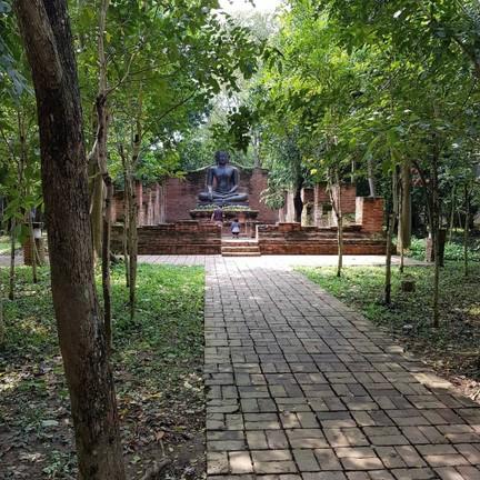 ณ สัทธา อุทยานไทย