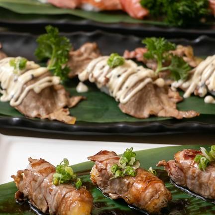 Jaiko Sushi Buffet เอกมัย