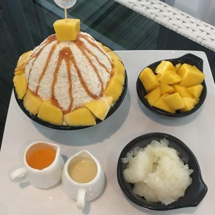 Jing Jai Cafe'