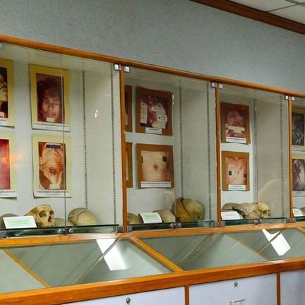 พิพิธภัณฑ์การแพทย์ศิริราช