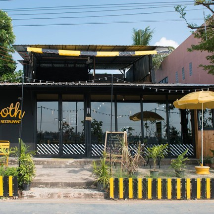 Smooth Cafe and Restaurant