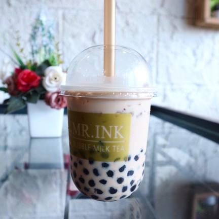 MR.Ink Bubble Milk Tea