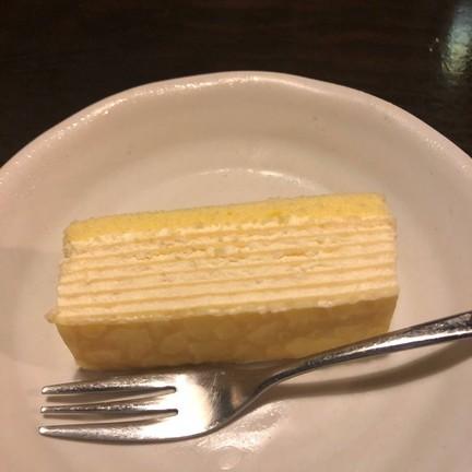 ขนมเค้กเนยแข็งอบบญี่ปุ่น อร่อยมาก ⭐️⭐️⭐️⭐️⭐️