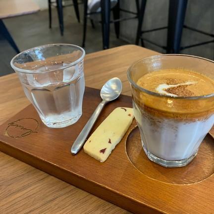 Krup Cafe