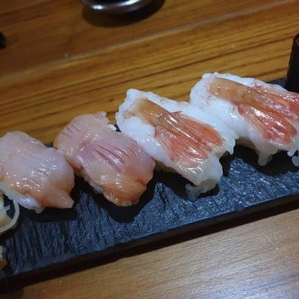 Kitaro sushi Thonglor