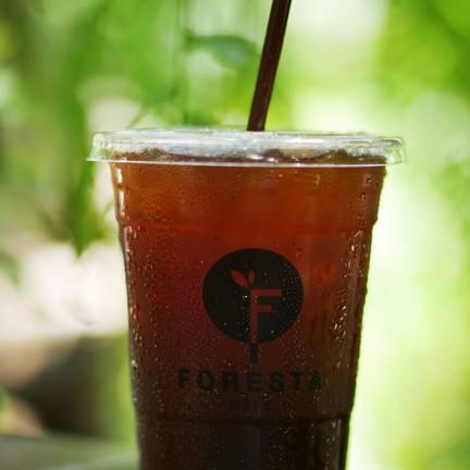 FORESTA CAFE ดอนเมือง