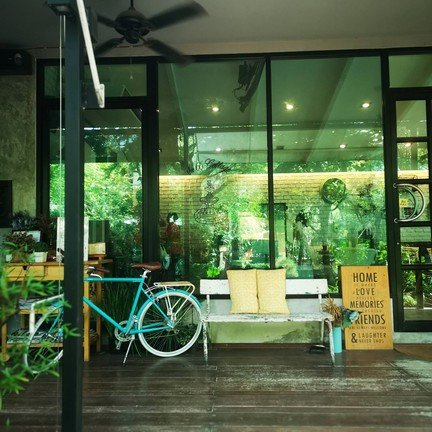 The 66 Cottage Sukhumvit 66