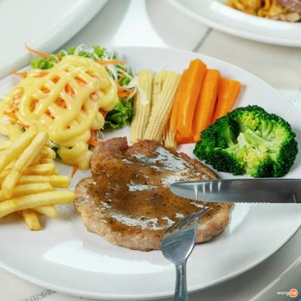 Jl Suki Restaurant