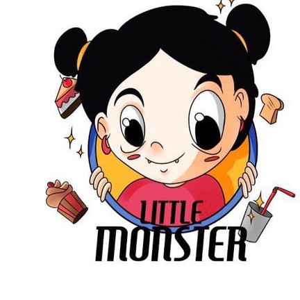 Little Monster Cafe