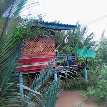 วิสาหกิจชุมชนบางน้ำผึ้งโฮมสเตย์