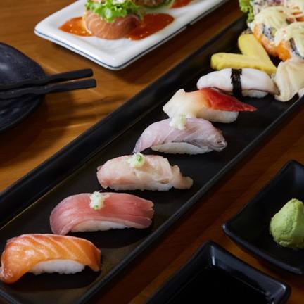 Naji Sushi Set