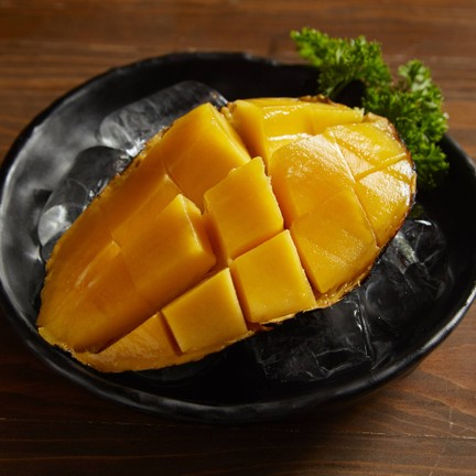 Aburi Mango
