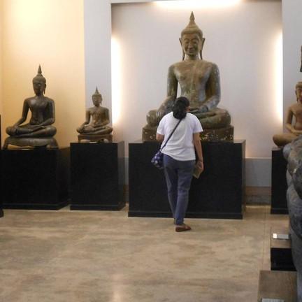 พิพิธภัณฑสถานแห่งชาติชัยนาทมุนี