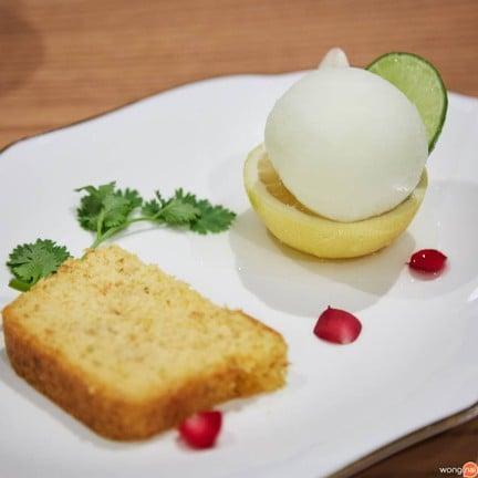 Khao Dessert Cafe