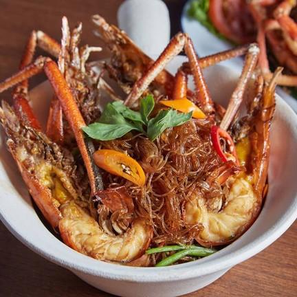 Fire & Dine Bar n' Restaurant by Wine Republic Asiatique