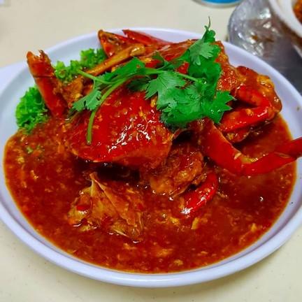 126 Dim Sum Wen Dao Shi 揾到食 @ Geylang