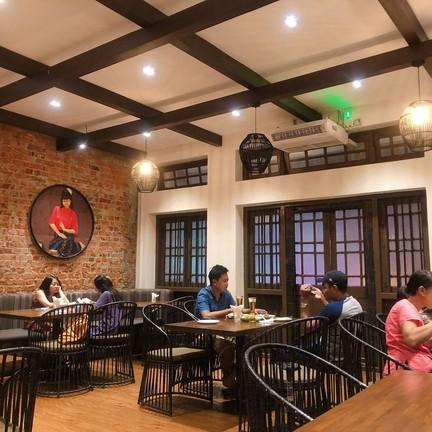 Asia House Restaurant