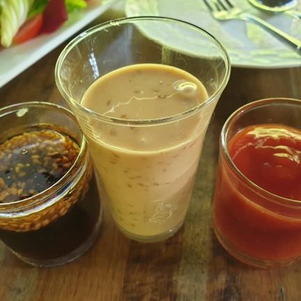 กาแฟสวนผัก