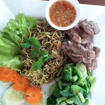 Tani Chiangkhan Cafe Stand เชียงคาน