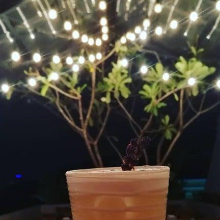 Garden Gastronomy Bar