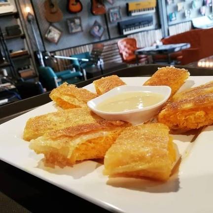 Gold Roti Cafe Phuket Thalang ถลาง
