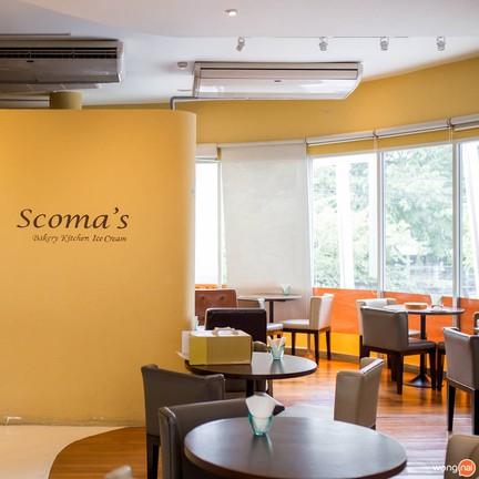 Scoma's Bakery & Kitchen