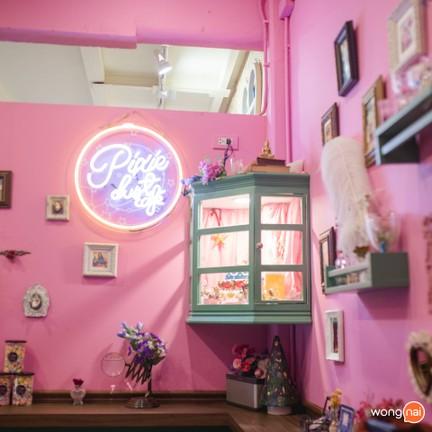 Pixie Dust Café