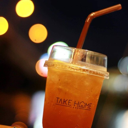 Take Home Cafe