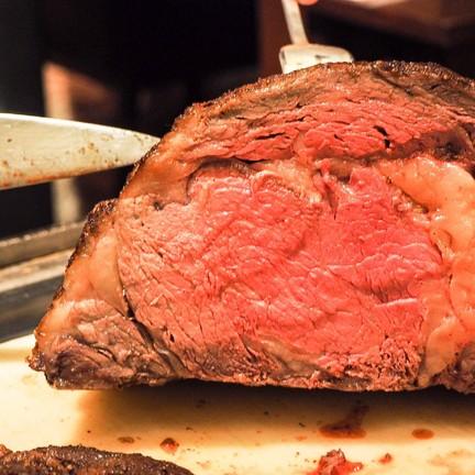 New York Steakhouse โรงแรมเจดับบลิว แมริออท กรุงเทพฯ
