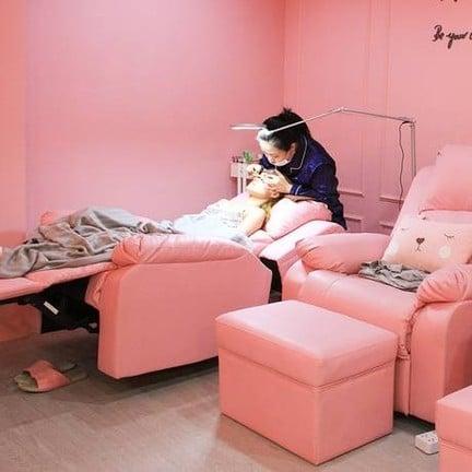 Sleep Salon & Nails สยามแสควร์ ซอย 9