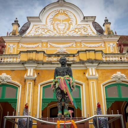 พิพิธภัณฑ์แพทย์แผนไทยอภัยภูเบศร