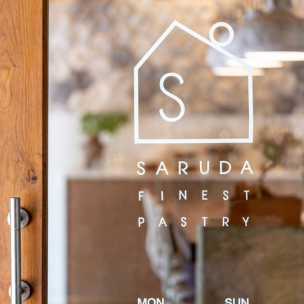 Saruda Finest Pastry
