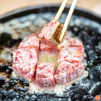 Best Beef ศรีนครินทร์