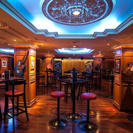 Hard Rock Café กรุงเทพ