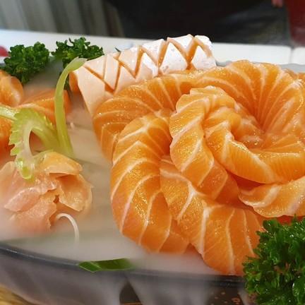 Daiso Sushi เชียงใหม่