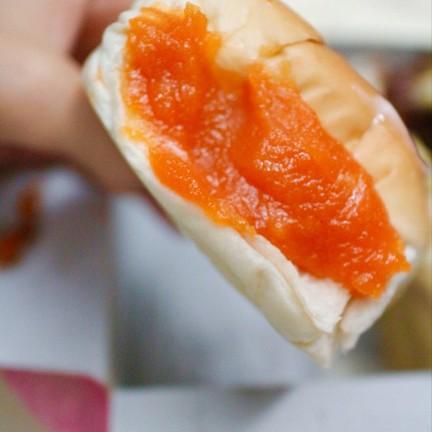 ขนมปังเจ้าอร่อยเด็ดเยาวราช เยาวราช