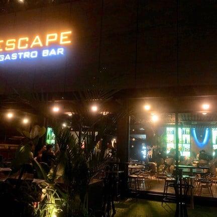 Escape Gastro Bar