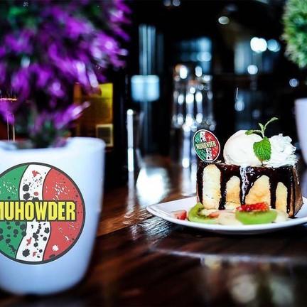 Muhowder Cafe'